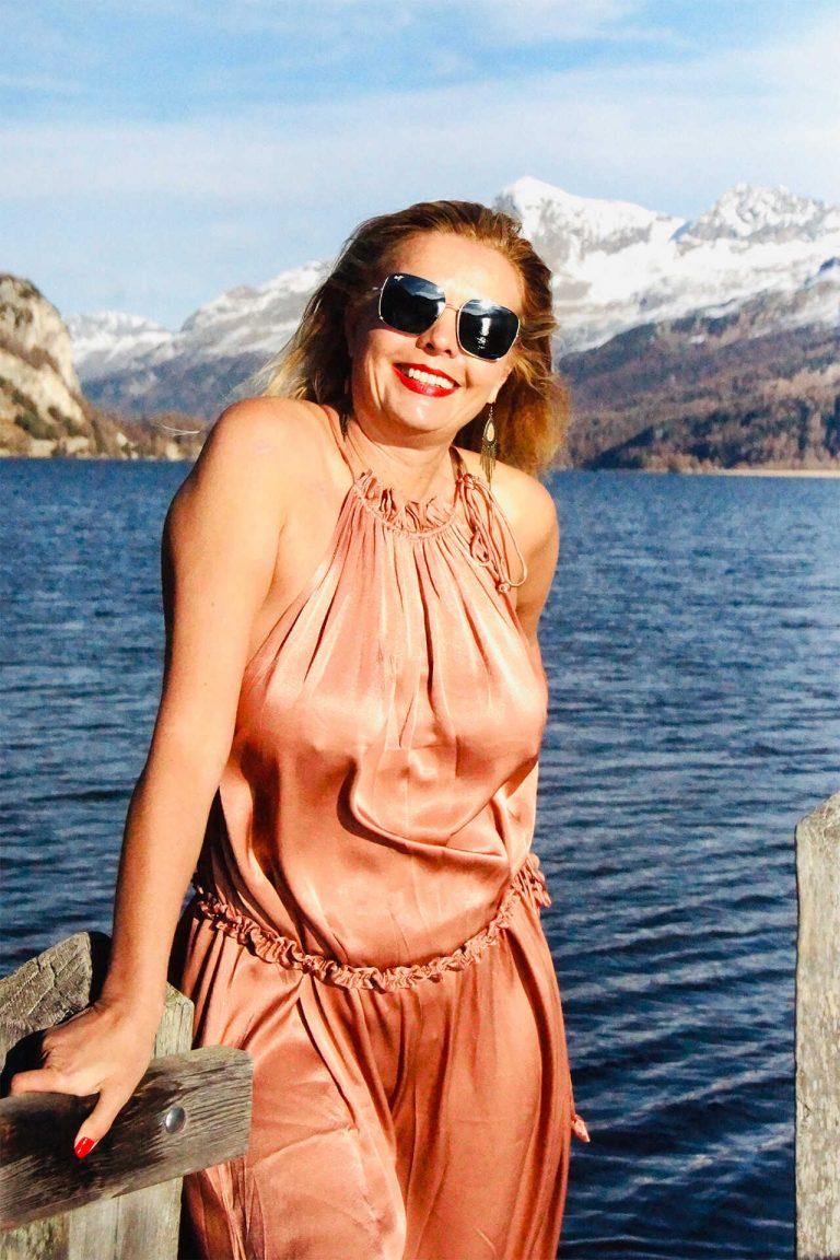 Patricia Denda